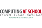 Computing at School Logo